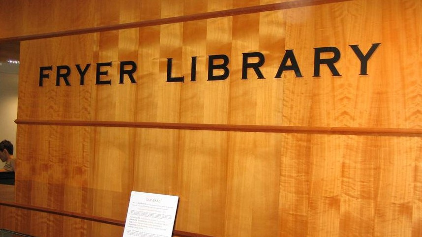 Fryer Library