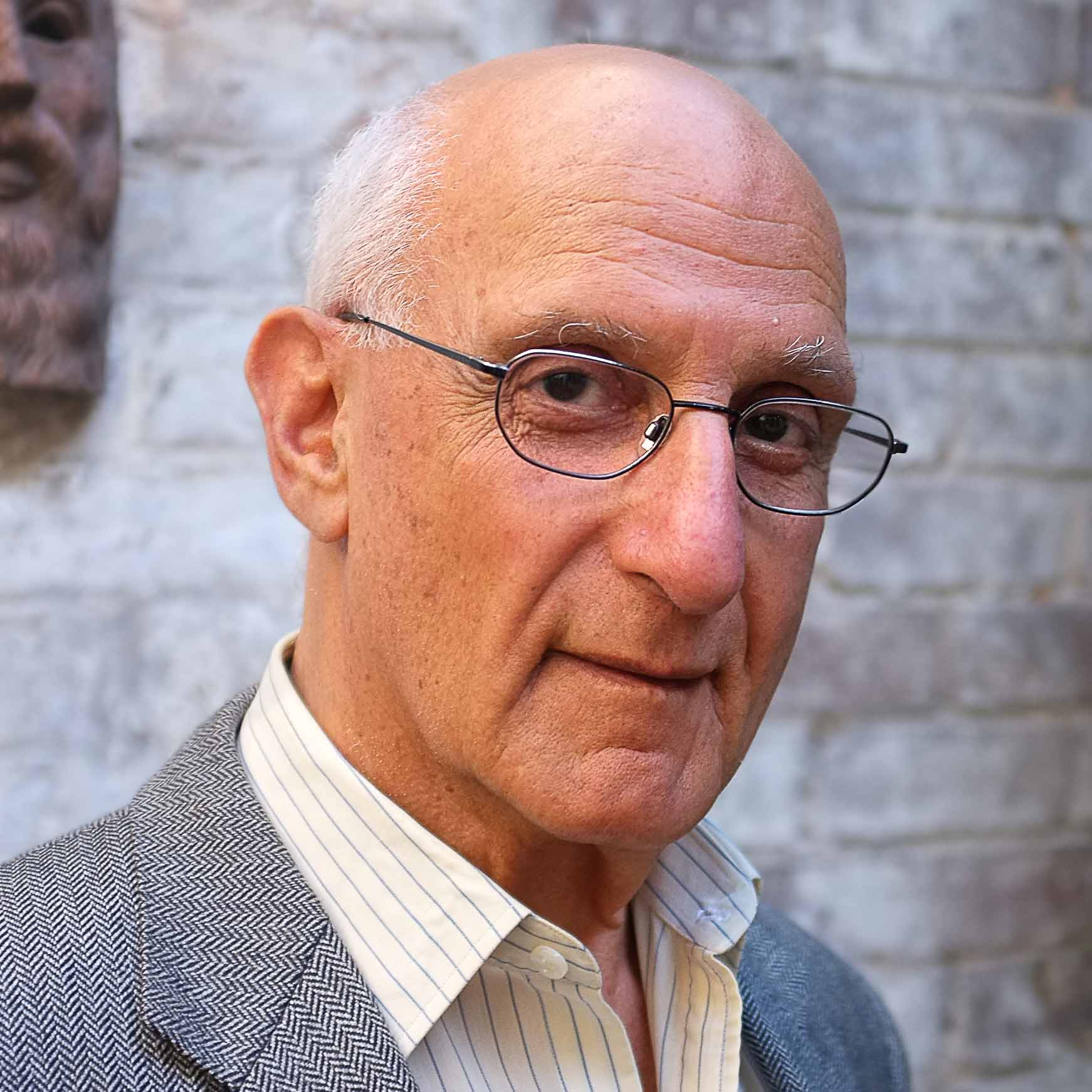 Author David Malouf